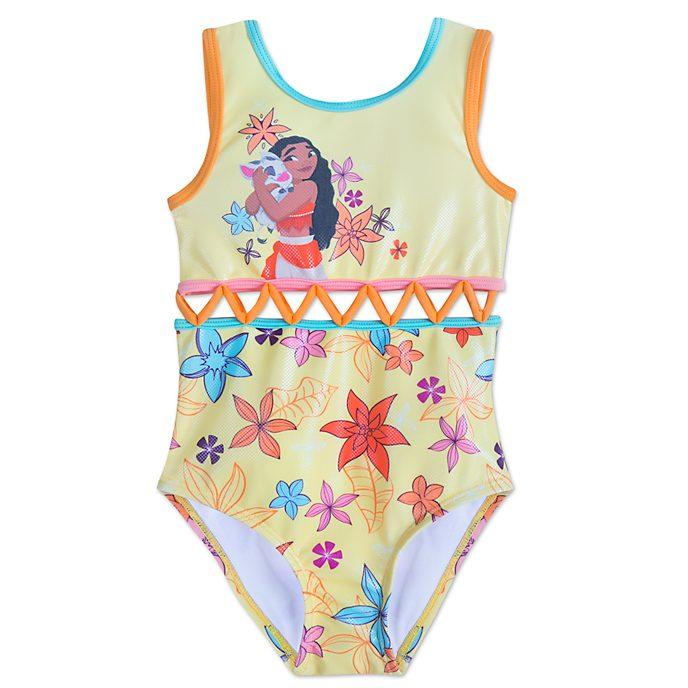 Disney Store Moana Swimming Costume For Kids