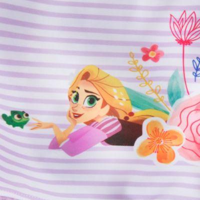 Poncho toalla Enredados: la serie