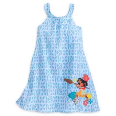 Poncho toalla infantil Vaiana