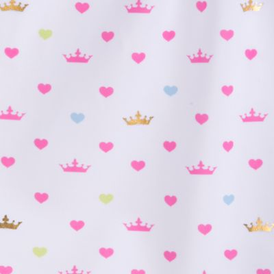 Accappatoio bimbi Principesse Disney