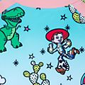 Set costume da bagno bimbi Toy Story Disney Store