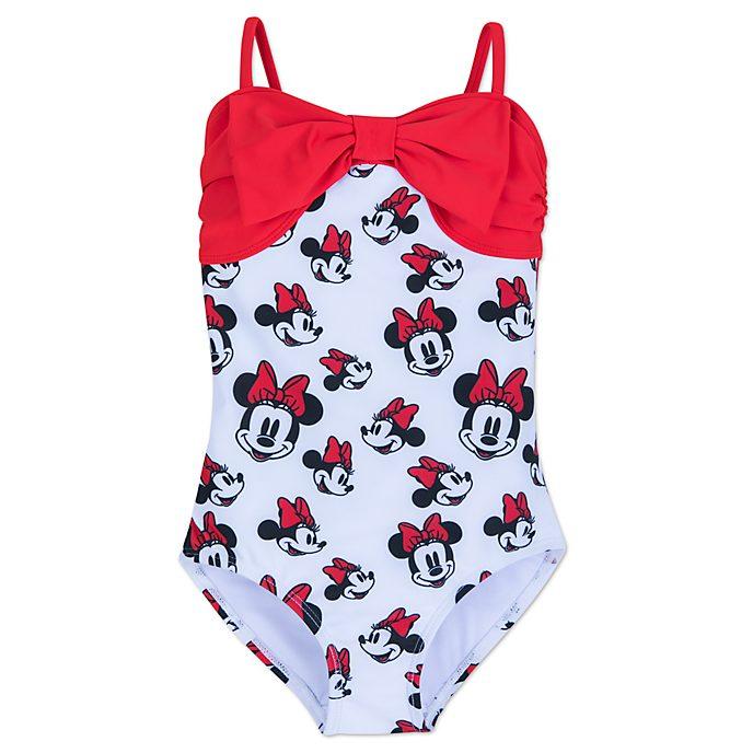 Disney Store Minnie Rocks the Dots Swimming Costume For Kids