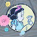 Disney Store Maillot de bain 2pièces Blanche Neige pour enfants, collection Disney Animators