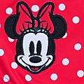 Disney Store Minnie Rocks the Dots 3 Piece Swimsuit For Kids