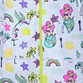 Poncho toalla infantil La Sirenita, colección Disney Store