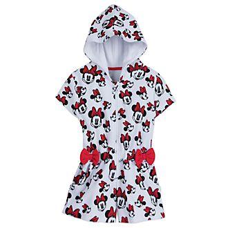 Mono Minnie infantile de verano, colección Disney Store