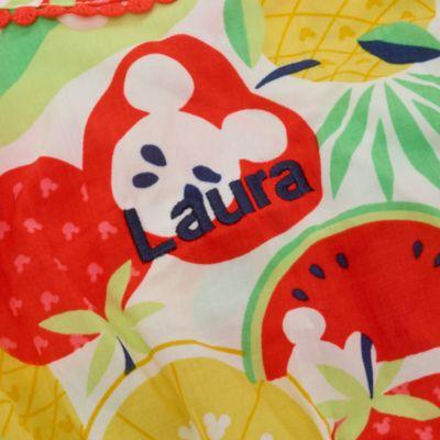 Micky Maus - Kaftan für den Sommerspaß für Kinder