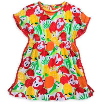 Caftan Mickey Mouse pour enfants, collection Summer Fun