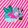 Copricostume bimbi fenicottero Minni Disney Store