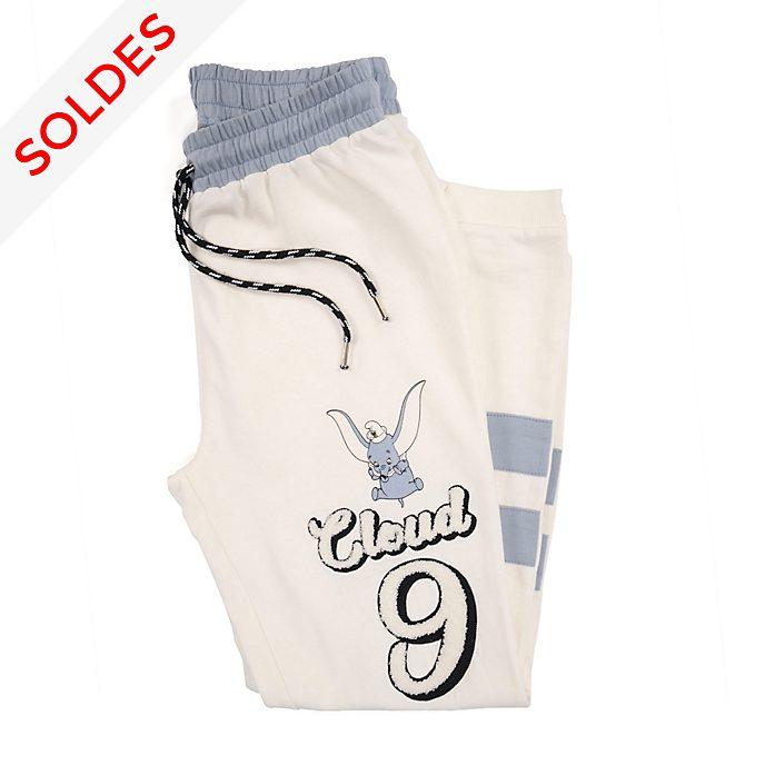 Never Say Never Pantalon de jogging Dumbo pour adultes