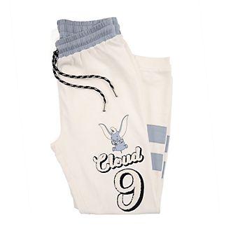Pantalón chándal Dumbo para adultos, Never Say Never
