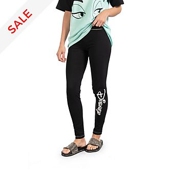 Never Say Never Disney Loungewear Leggings For Adults