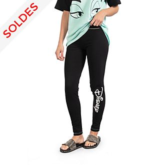 Never Say Never Disney Legging pour adultes