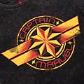 Disney Store - Captain Marvel - T-Shirt für Erwachsene