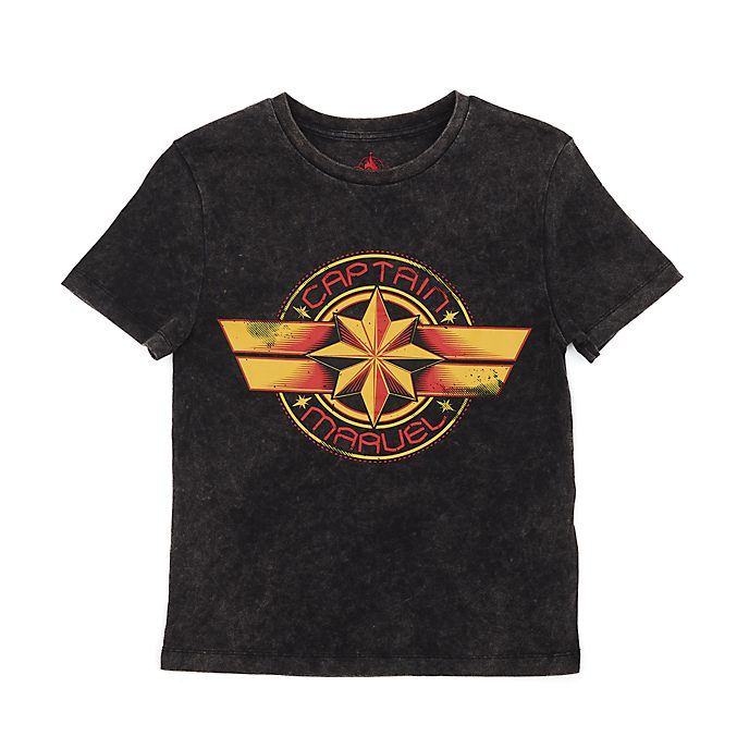 Maglietta adulti Captain Marvel Disney Store
