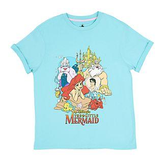 Camiseta La Sirenita para adultos, Disney Store