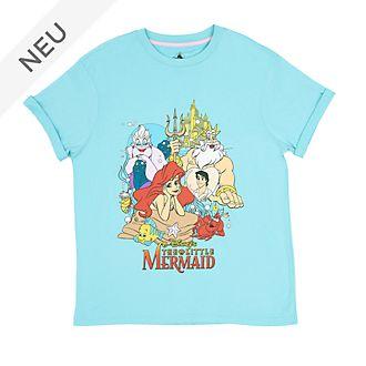 Disney Store - Arielle, die Meerjungfrau - T-Shirt für Erwachsene