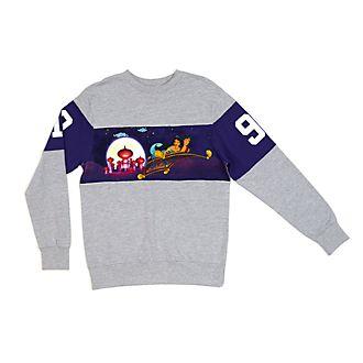 Disney Store Aladdin Sweatshirt For Adults