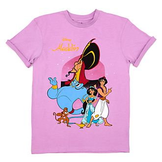 Disney Store Aladdin T-Shirt For Adults