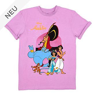 Disney Store - Aladdin - T-Shirt für Erwachsene