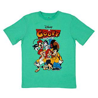 Maglietta adulti In viaggio con Pippo Disney Store