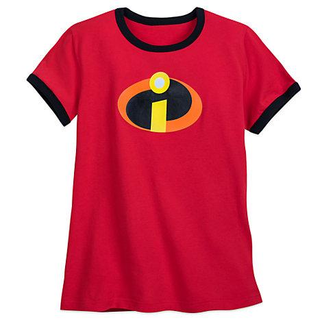 Incredibles 2 Ladies' T-Shirt