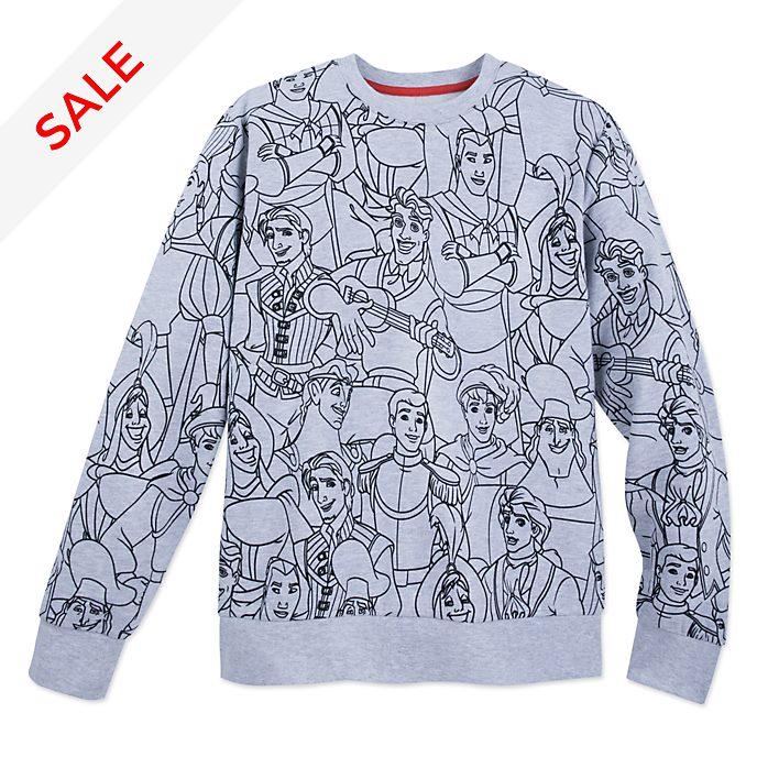 Disney Store Oh My Disney Dashing Sweatshirt For Adults