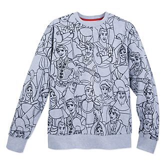 Disney Store Sweat Oh My Disney Dashing pour femmes