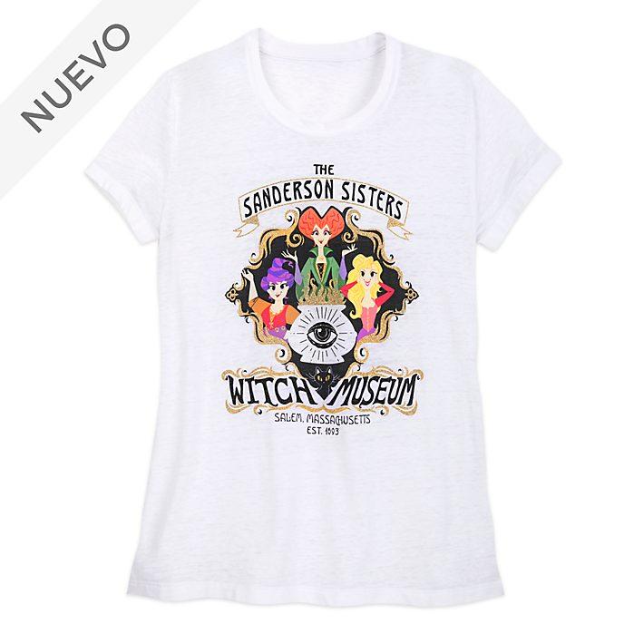 Camiseta para mujer El Retorno de las Brujas, Disney Store