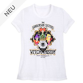 Disney Store - Hocus Pocus - T-Shirt für Damen