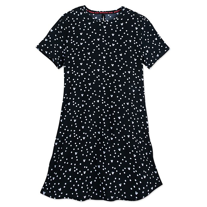 Disney Store Minnie Rocks the Dots Dress For Adults