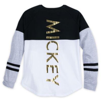 Micky Maus - T-Shirt für Damen