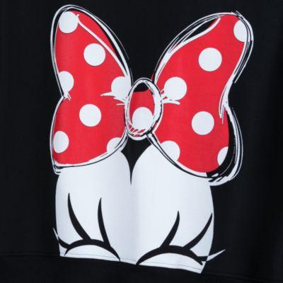 Minnie Rocks The Dots Ladies' Jumper