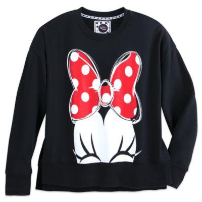 Minnie Rocks the Dots - Pullover für Damen