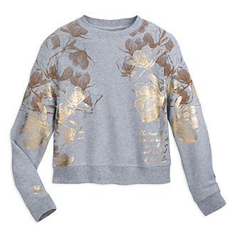 Sweatshirt pour femmes Art of Mulan Disney Store