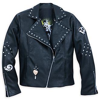 Disney Store Disney Villains Ladies' Evil Queen Biker Jacket