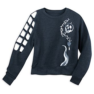 Disney Store Sweatshirt Disney Villains pour femmes