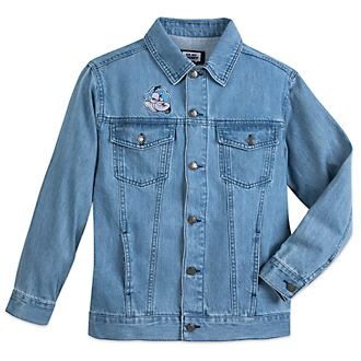Disney Store Oh My Disney Aladdin Ladies' Denim Jacket