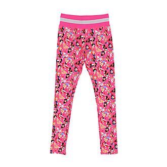 Leggings princesas Disney para adultos, Ralph rompe Internet, Disney Store