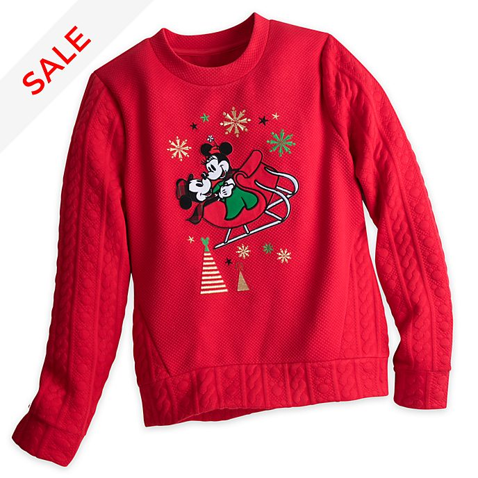 Share the Magic Ladies' Sweatshirt