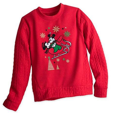 Share the Magic Ladies' Sweatshirt
