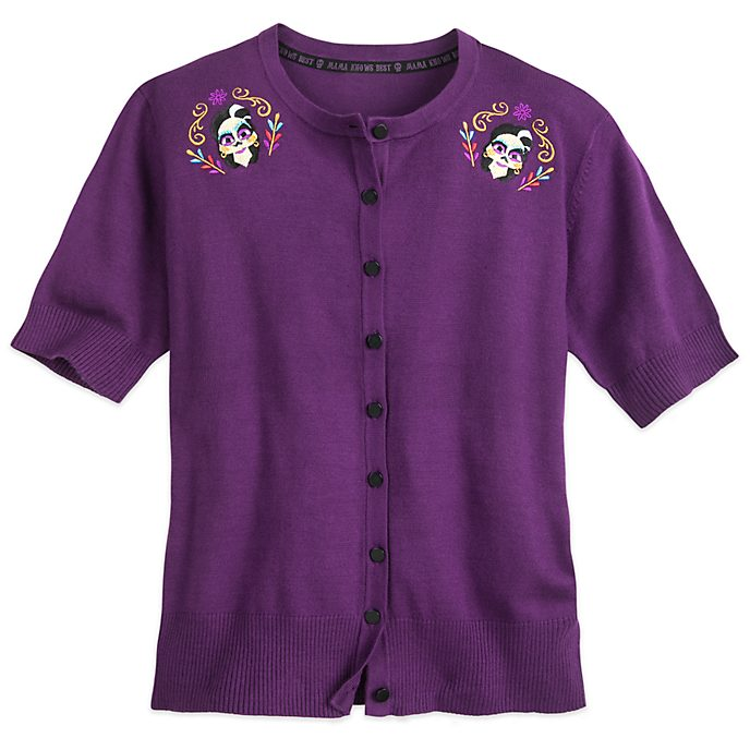 Cardigan adulti Disney Pixar Coco Disney Store