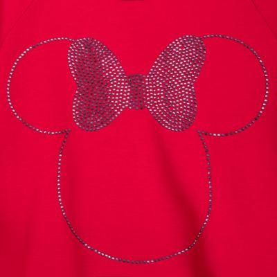 Minnie Rocks the Dots - Langarm-Oberteil für Damen