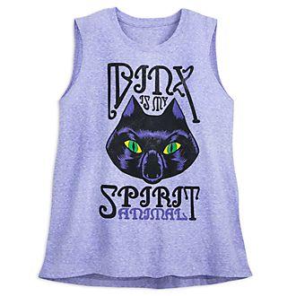Disney Store T-shirt Binx sans manches pour femmes