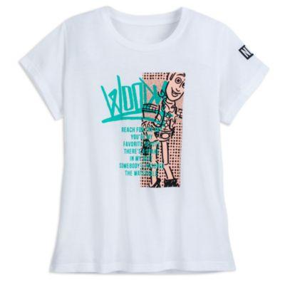 Camiseta para adultos Toy Story, Neff