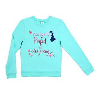 Disney Store - Mary Poppins Returns - Sweatshirt für Erwachsene