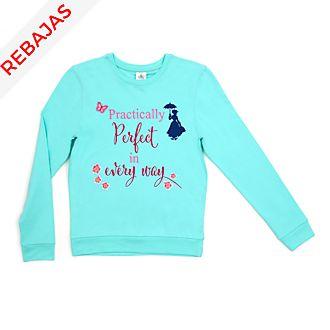 Sudadera El regreso de Mary Poppins para adultos, Disney Store