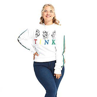 Disney Store Sweatshirt Fée Clochette pour adultes