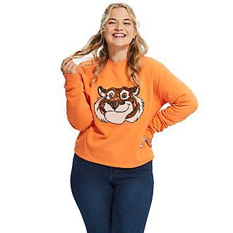Disney Store Sweatshirt Rajah pour adultes