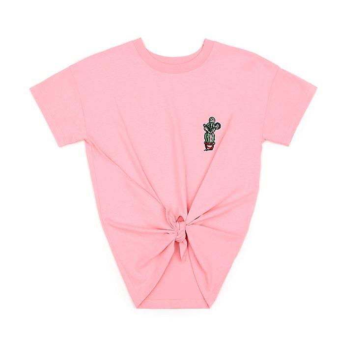 Disney Store T-shirt Mickey Mouse Cactus pour femmes